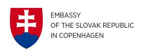 Slovak Embassy